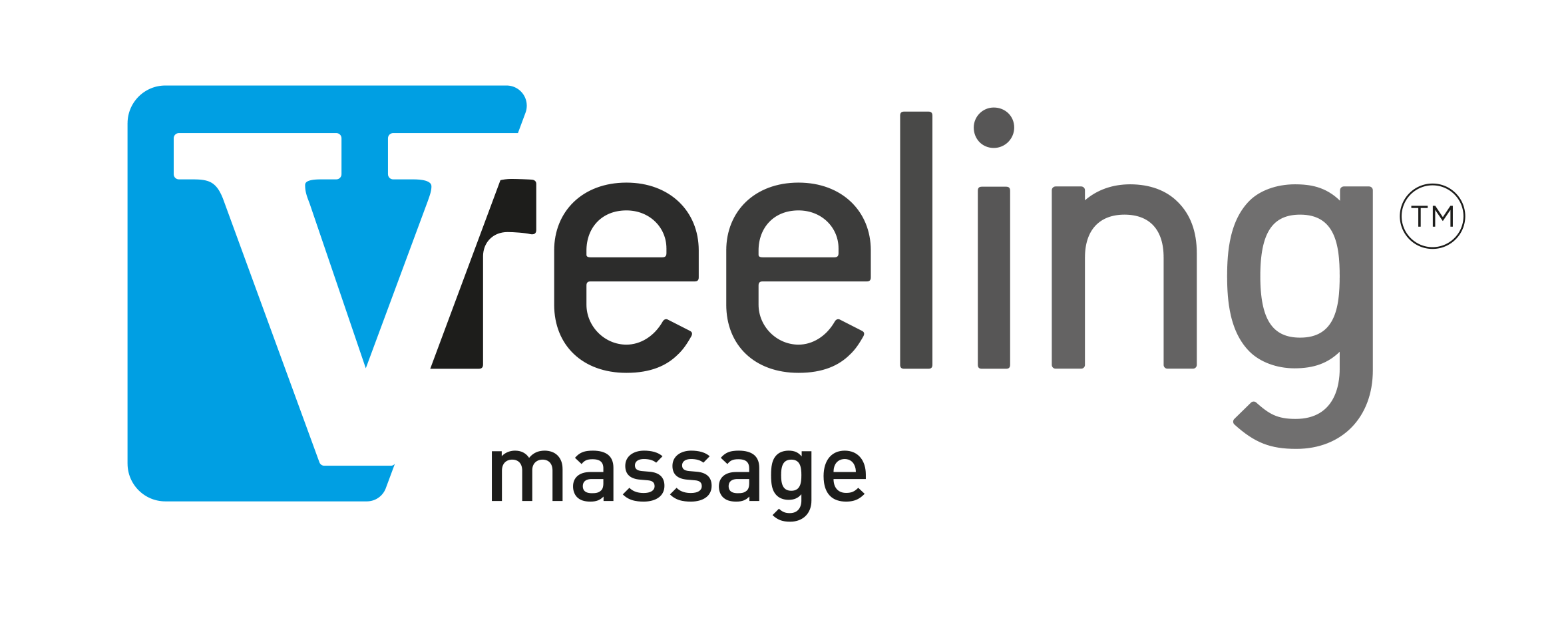 logo Vreeling massage